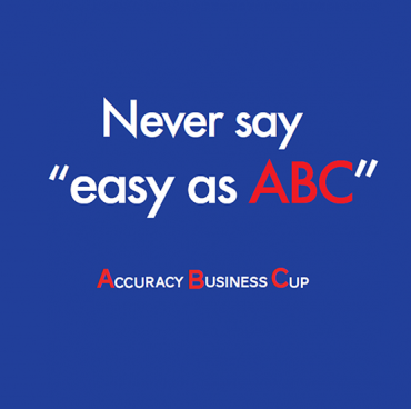 Accuracy Business Cup